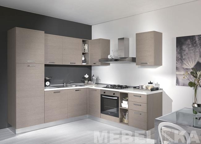 - Disegnare una cucina componibile ...
